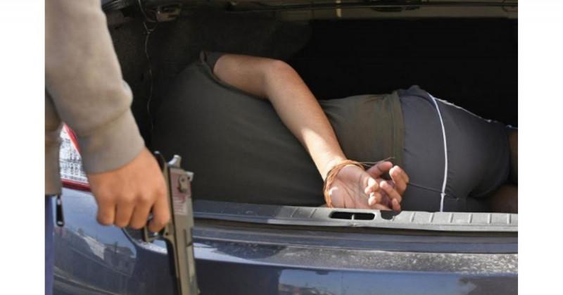 Secuestros en México disminuyen 14.2 % en la primera mitad de 2021