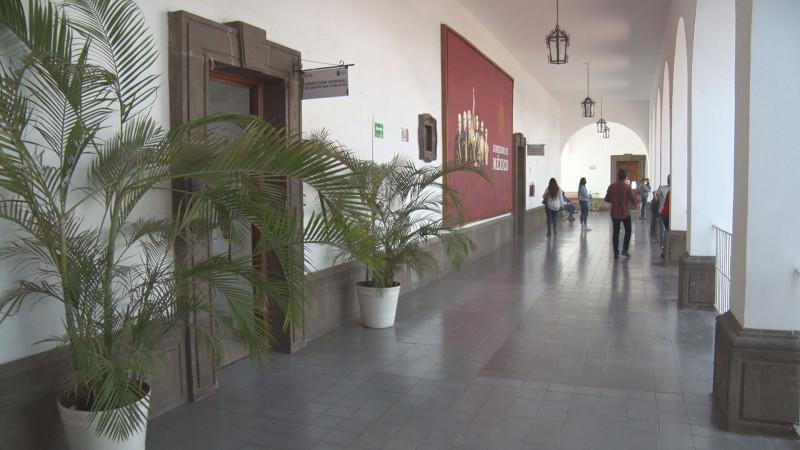 Se mantendrán guardias en área de cajas del Ayuntamiento de Culiacán