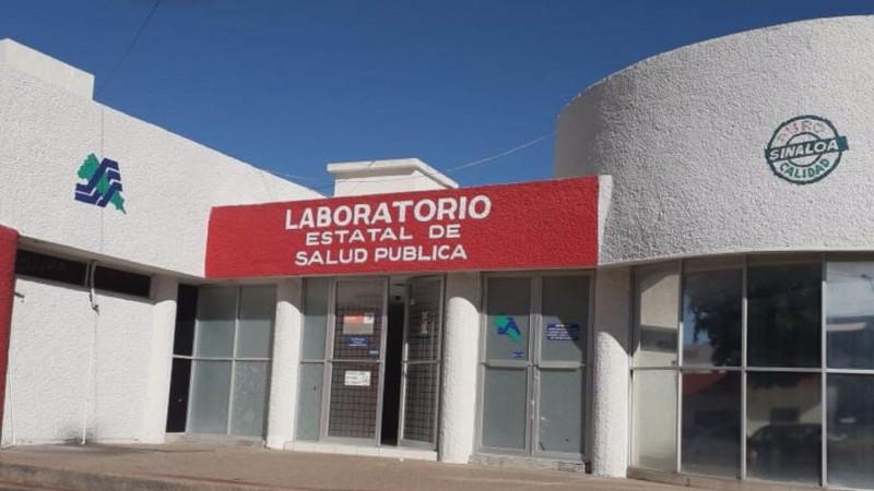 Laboratorio Estatal de Salud Pública autorizado como Laboratorio de Prueba