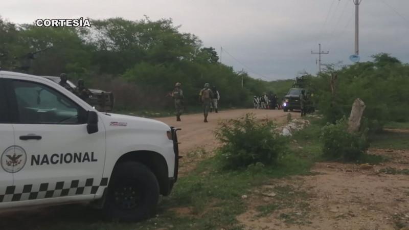 identifican a joven que falleció en clínica de Culiacán y que presuntamente participó en enfrentamiento en Tepuche