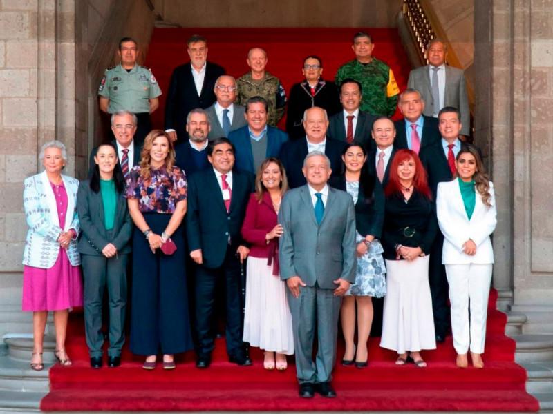 Firme el compromiso López Obrador con proyectos estratégicos de Sinaloa