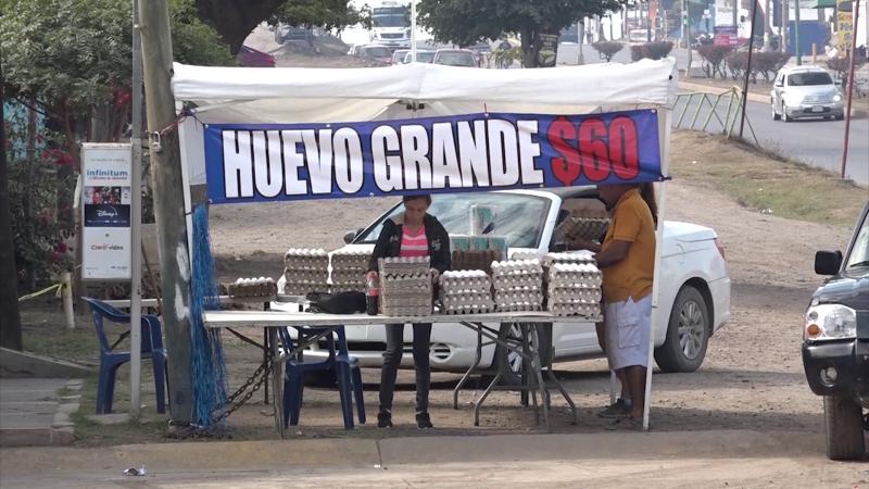 Que revisen también a comercios informales: CANACO