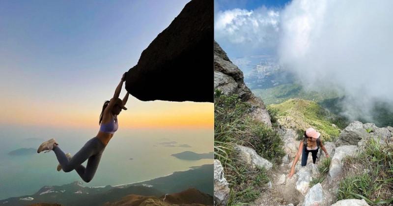 Influencer muere al caer de un acantilado por tratar de tomarse una selfie