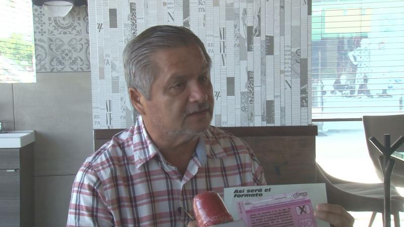 Sacaremos adelante la consulta popular en Sinaloa que busca llevar a juicio a ex presidentes: Ramón Lucas