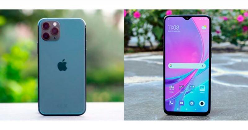 Xiaomi supera a Apple y se vuelve el segundo mayor vendedor de smartphones mundial