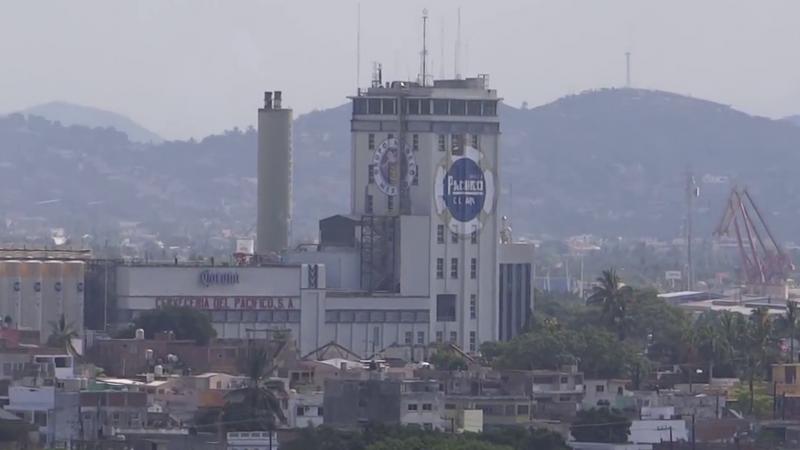 300 Millones de agua debe Empresa Modelo en Mazatlán