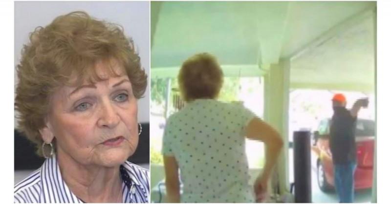 Ladrones roban 250 mil dólares en joyas a anciana tras hacerse pasar por electricistas