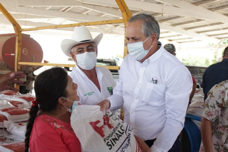 Encabeza Gerardo Vargas Landeros encuentro con ganaderos