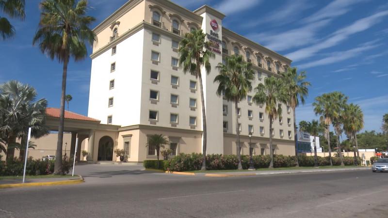 El covid obliga a turistas a cancelar reservaciones en hoteles de Los Mochis