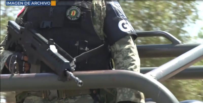 Liberan a cinco de las quince personas en territorio de Loma de Bácum
