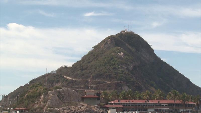 De 11:00 a 16:00 Hrs., estará cerrado el acceso a El Faro en Mazatlán