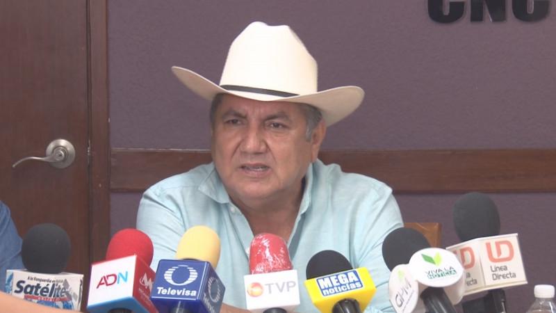 Un duro golpe al campo eliminación de prima de seguro agrícola: Faustino Hernández