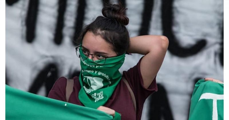 Veracruz se convierte en el cuarto estado mexicano en despenalizar el aborto