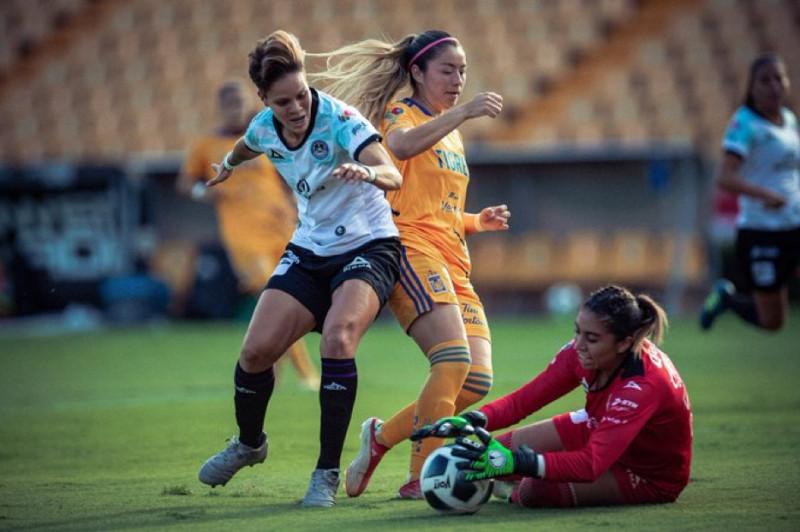 Mazatlán FC cae en su debut en la Liga MX Femenil