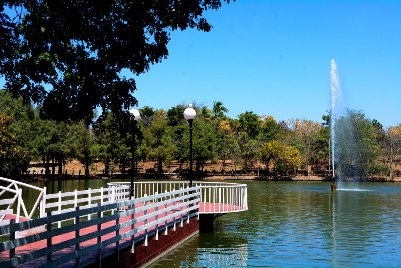 Cerrarán actividades recreativas y deportivas en el Parque Culiacán