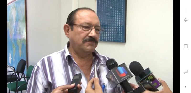 Dirigente pesquero fue encontrado muerto en Concordia