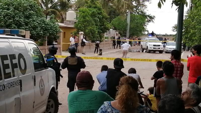 Se suicida Policía Estatal