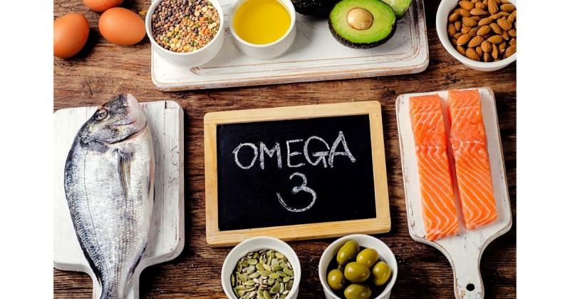 Un nivel alto del ácido omega-3 incrementa casi 5 años la esperanza de vida de las personas