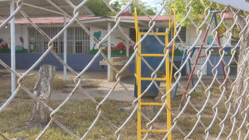 Por falta de recurso escuelas no podrán ser rehabilitadas: CMIC
