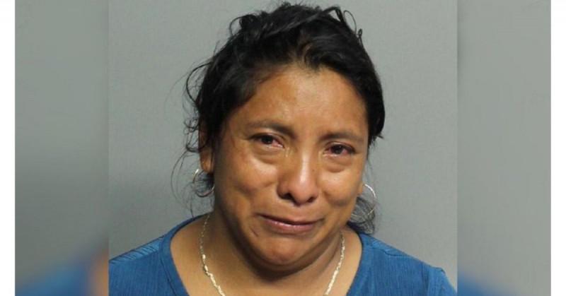 25 años de prisión a Juana por olvidar 7 horas a una bebé en automóvil y dejarla morir de calor