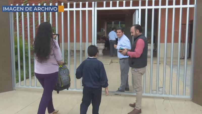 Se pronuncia la Comisión de Educación a favor de las clases presenciales en Sinaloa solo en semáforo verde