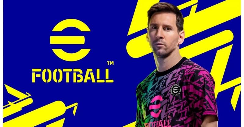 """""""Pro Evolution Soccer"""" (PES) cambia de nombre y será gratuito en todas las plataformas"""