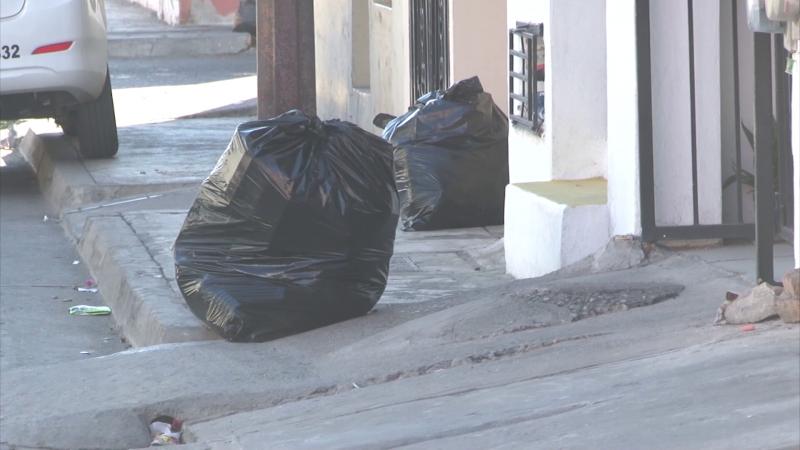 Recolectan 50 toneladas menos de basura en Mazatlán