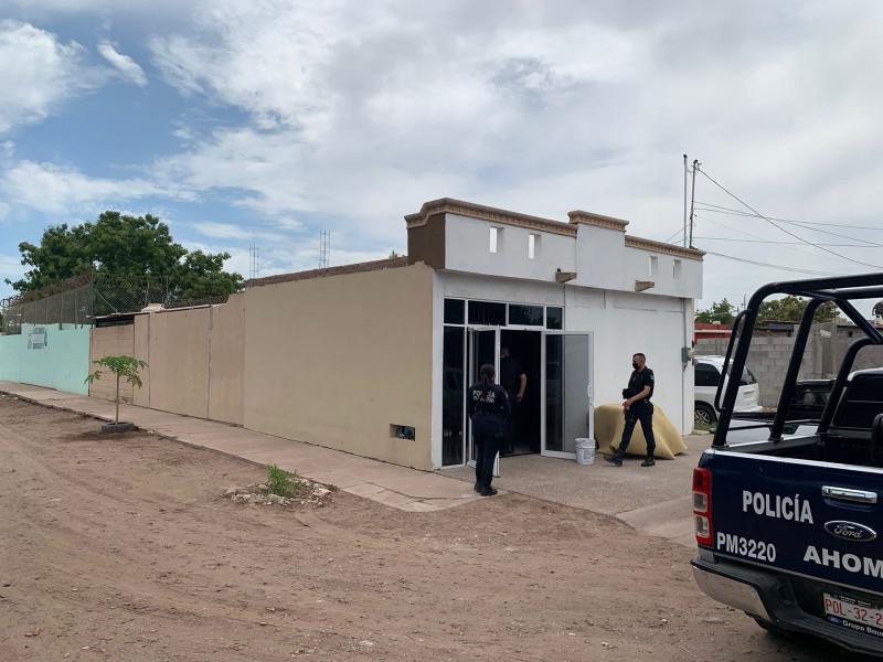 Suspende centro de rehabilitación en Ahome por incumplir con permisos