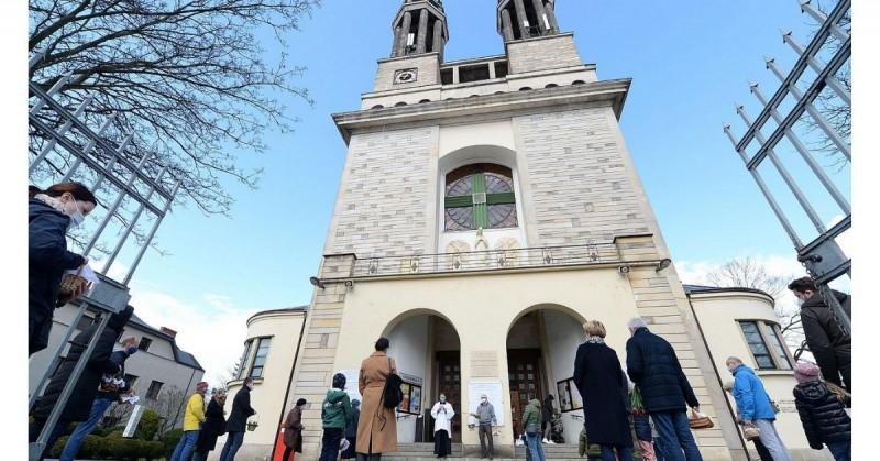 El 30% de abusos a menores en Polonia en 2020 fueron por miembros de la iglesia católica