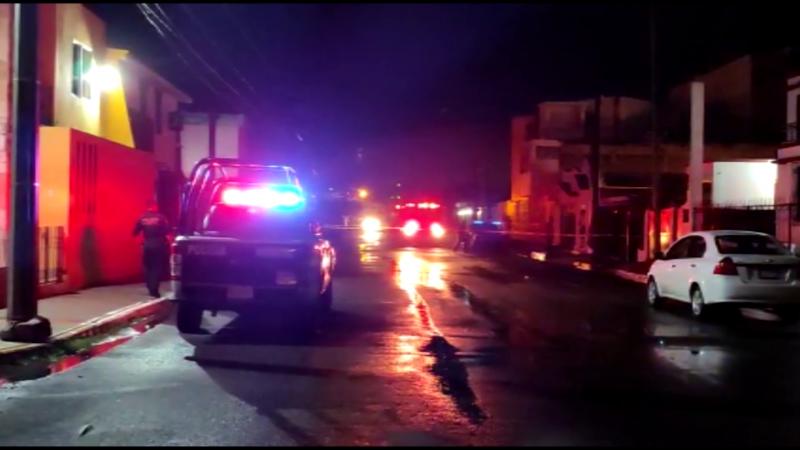 Muere afroamericano calcinado en Mazatlán