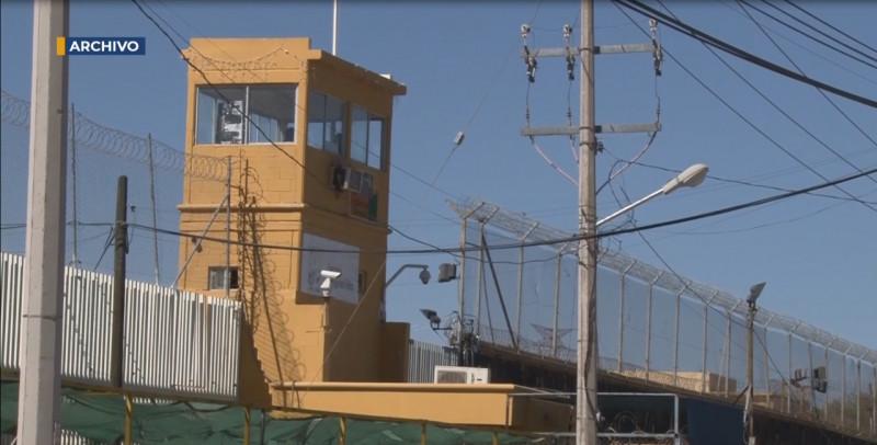 Por quince días suspenden visitas familiares en CERESO de Ciudad Obregón