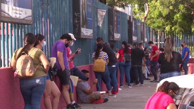 Más de 30 mil jóvenes vacunados en Mazatlán