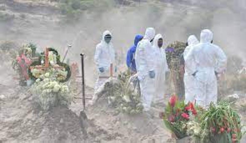 No coinciden las cifras de muertos de Covid de la SSA federal y el INEGI
