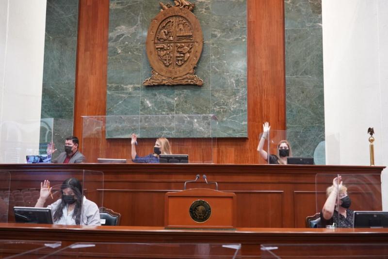 Se despiden diputados de la Sexagésima Tercera Legislatura la que llamaron de contrapeso