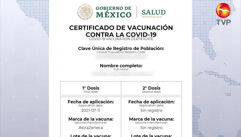 Asegura el Alcalde Benítez Torres que empresarios avalan uso de certificado de vacunación Covid