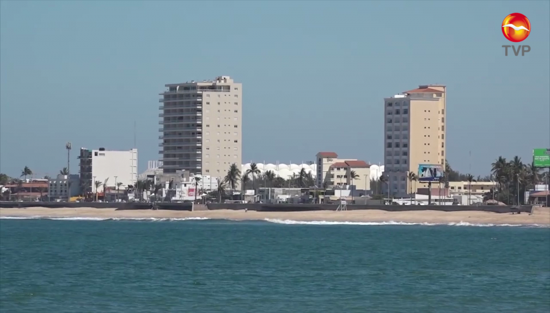 Turistas posponen reservaciones hoteleras de agosto en Mazatlán
