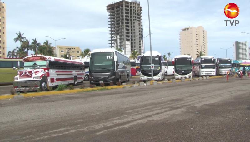 Turismo chartero le es fiel a Mazatlán a pesar de la situación sanitaria