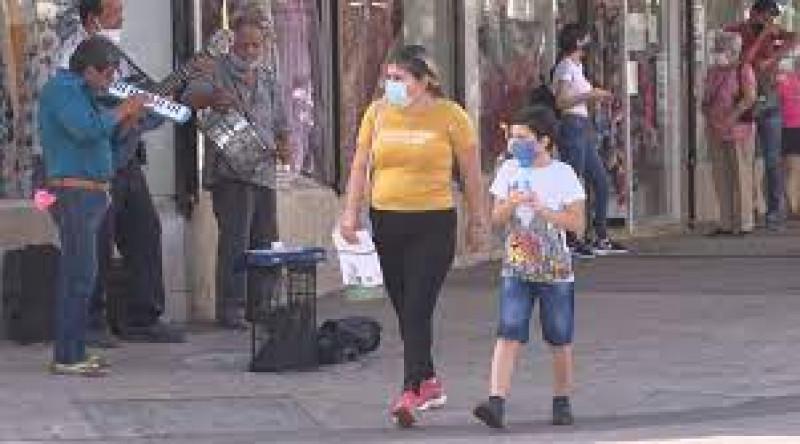 Padres de familia deben poner atención en altas temperaturas