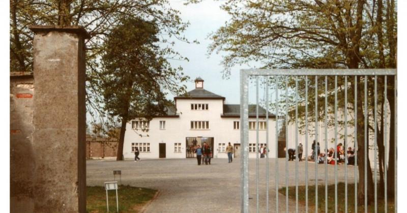 Alemania llevará a juicio a hombre de 100 años que fue guardia en campo de concentración