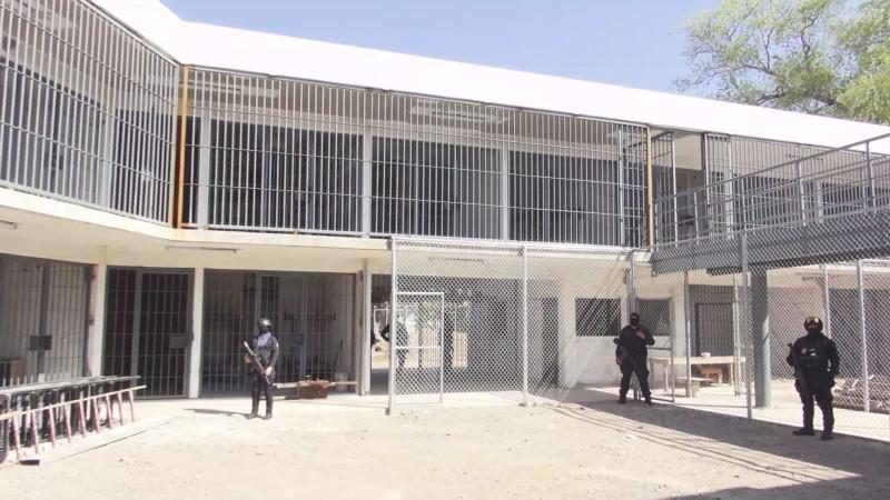 Decreto para liberar a reos en condiciones especiales contribuirá a despoblar centros penitenciarios