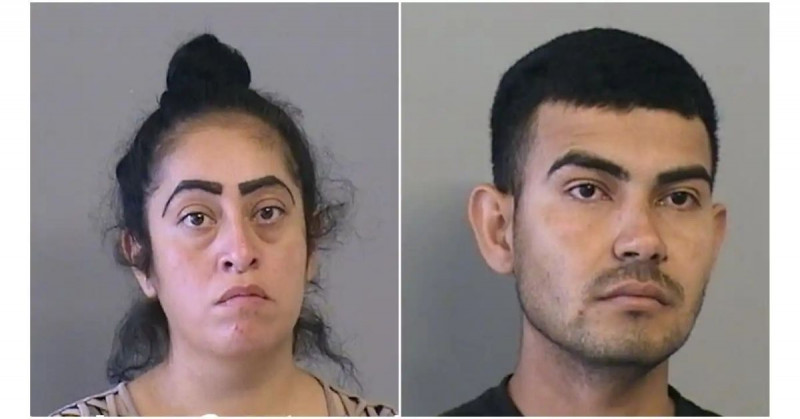 Detienen a madre que permitió que su hija de12 se embarazara de un hombre de 24