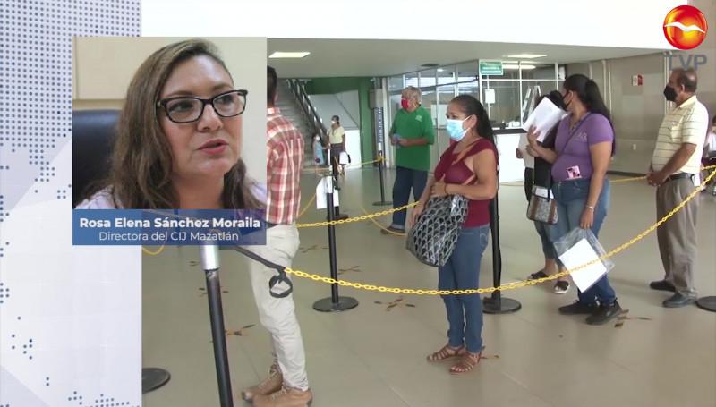 Bajan atenciones por adicciones, pero aumenta lo relacionado a la salud mental: CIJ Mazatlán