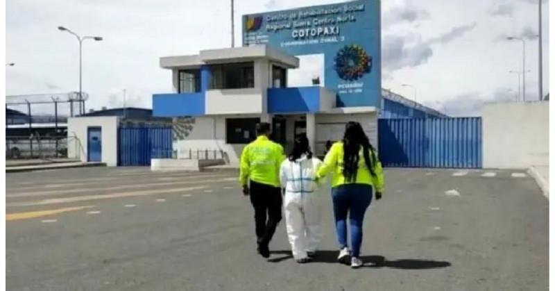34 años de prisión a Lissa María por envenenar a sus hijos de 5 y 9 años
