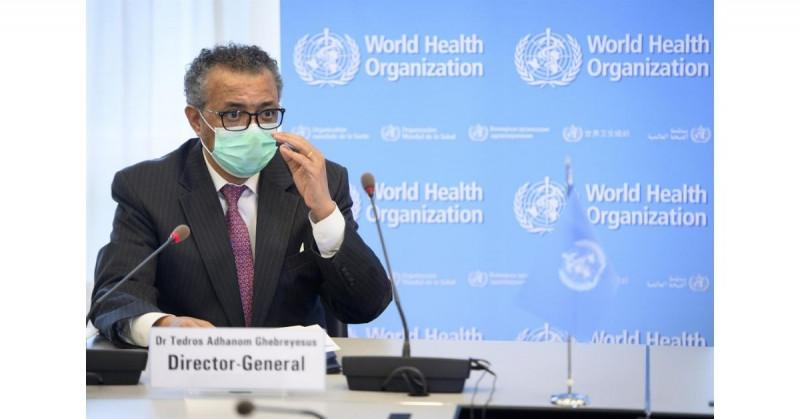 La OMS pedirá a países ricos que no apliquen de momento una tercer dosis anti-covid