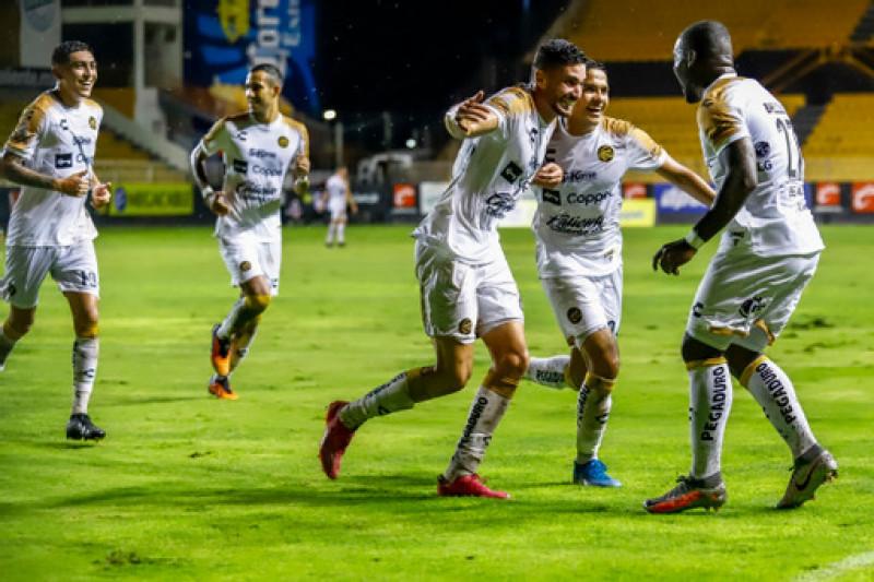 Dorados derrota 3-1 al Atlético Morelia en la Liga de Expansión