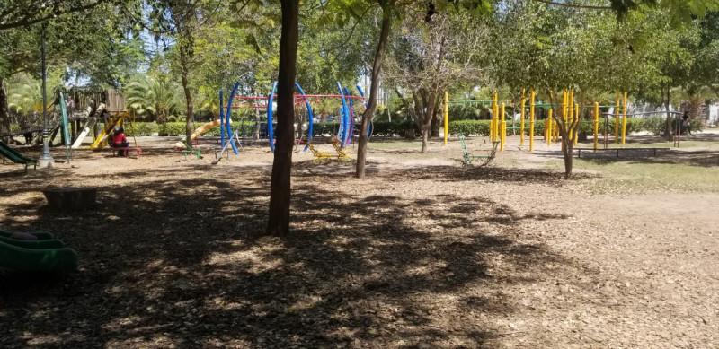 Permanece cerrado el parque Sinaloa los fines de semana