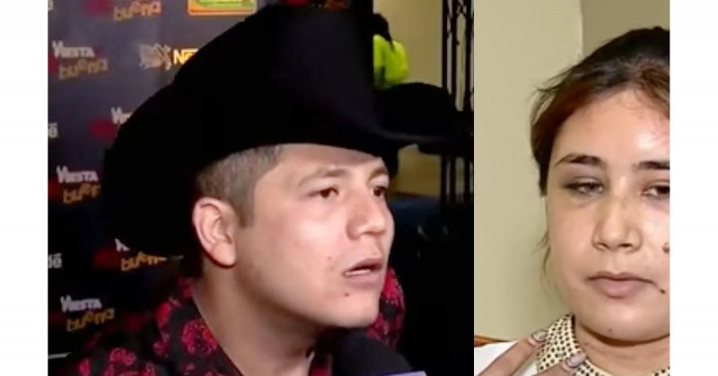 Se dice que Remmy Valenzuela y sus víctimas llegaron a este acuerdo económico para dar el perdón