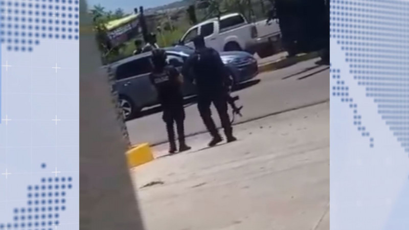 Lamenta Gobernador de Sinaloa hechos registrados en Elota