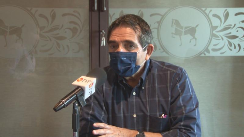 En Sinaloa no se debería dar un regreso a clases presenciales : Cuén