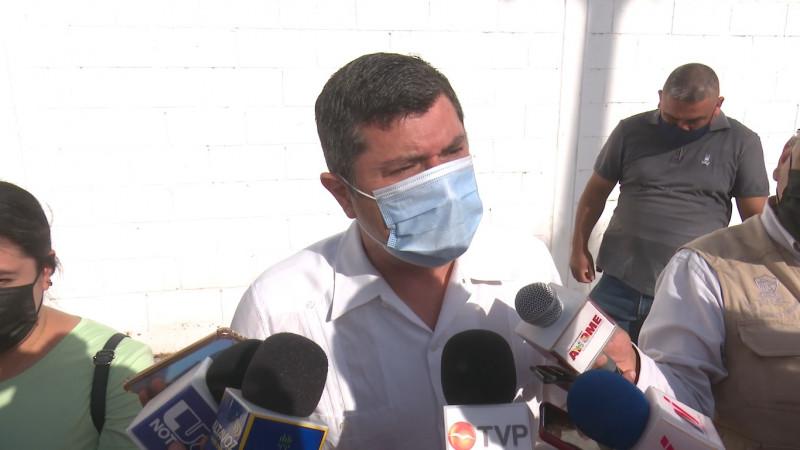 Señala alcalde que OPEcología debe agilizar la recolección de basura